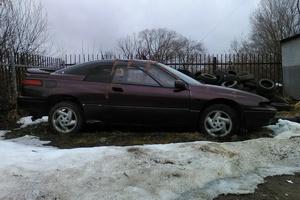 Автомобиль Subaru SVX, среднее состояние, 1992 года выпуска, цена 55 000 руб., Калужская область