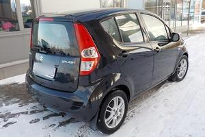 Авто Suzuki Splash, 2012 года выпуска, цена 250 000 руб., Санкт-Петербург