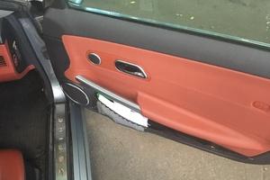 Автомобиль Chrysler Crossfire, хорошее состояние, 2004 года выпуска, цена 600 000 руб., Москва