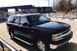 Подержанный автомобиль Chevrolet Tahoe, отличное состояние, 2006 года выпуска, цена 585 000 руб., Дзержинский