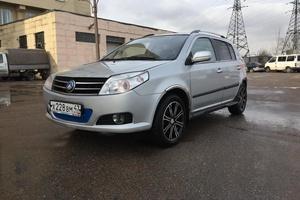 Авто Geely MK, 2012 года выпуска, цена 230 000 руб., Санкт-Петербург