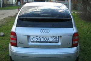 Подержанный автомобиль Audi A2, хорошее состояние, 2000 года выпуска, цена 240 000 руб., Смоленская область