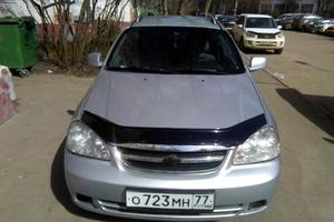 Подержанный автомобиль Chevrolet Lacetti, отличное состояние, 2012 года выпуска, цена 290 000 руб., Солнечногорск