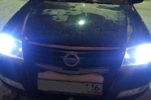 Автомобиль Nissan Almera Classic, отличное состояние, 2012 года выпуска, цена 385 000 руб., Азнакаево