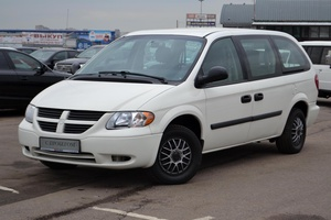 Авто Dodge Caravan, 2005 года выпуска, цена 518 000 руб., Москва
