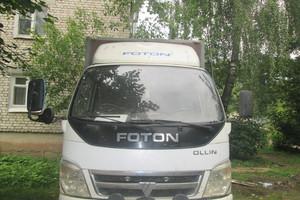 Автомобиль Foton Ollin BJ 1041, хорошее состояние, 2006 года выпуска, цена 180 000 руб., Рыбинск