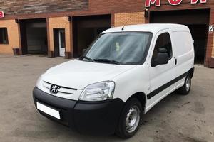 Авто Peugeot Partner, 2011 года выпуска, цена 219 000 руб., Московская область