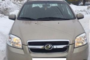 Автомобиль ЗАЗ Vida, отличное состояние, 2012 года выпуска, цена 230 000 руб., Пермь