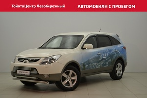 Авто Hyundai ix55, 2008 года выпуска, цена 849 000 руб., Москва