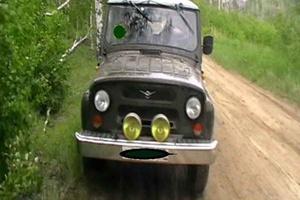 Автомобиль УАЗ 3151, хорошее состояние, 1995 года выпуска, цена 150 000 руб., Чита