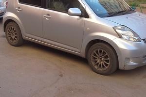 Автомобиль Daihatsu Boon, хорошее состояние, 2009 года выпуска, цена 190 000 руб., Омск