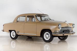 Авто ГАЗ 21 Волга, 1966 года выпуска, цена 520 000 руб., Москва
