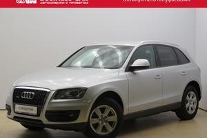 Авто Audi Q5, 2010 года выпуска, цена 789 915 руб., Москва