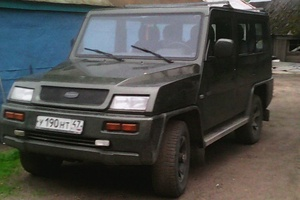 Автомобиль Derways Cowboy, отличное состояние, 2005 года выпуска, цена 270 000 руб., Зеленогорск
