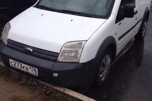 Автомобиль Ford Transit Connect, плохое состояние, 2008 года выпуска, цена 165 000 руб., Санкт-Петербург