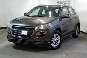 Авто Peugeot 4008, 2012 года выпуска, цена 726 000 руб., Санкт-Петербург