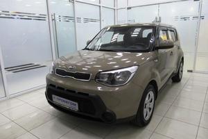 Авто Kia Soul, 2014 года выпуска, цена 650 000 руб., Москва