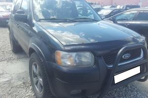 Авто Ford Escape, 2001 года выпуска, цена 330 000 руб., Самара