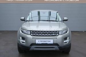 Авто Land Rover Range Rover Evoque, 2014 года выпуска, цена 1 560 000 руб., Москва