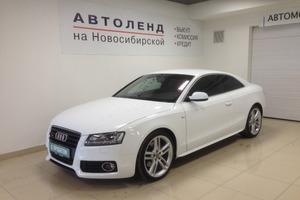 Подержанный автомобиль Audi A5, отличное состояние, 2010 года выпуска, цена 899 000 руб., Екатеринбург