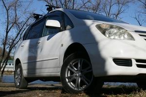 Автомобиль Toyota Corolla Spacio, отличное состояние, 2005 года выпуска, цена 475 000 руб., Приморский край