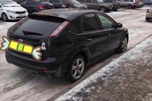 Автомобиль Ford Focus, хорошее состояние, 2010 года выпуска, цена 360 000 руб., Одинцово
