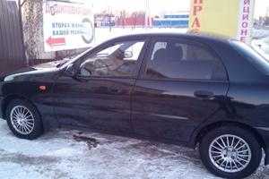 Подержанный автомобиль Chevrolet Lanos, отличное состояние, 2006 года выпуска, цена 155 000 руб., Ногинск