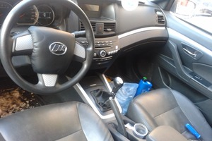 Автомобиль Lifan Cebrium, отличное состояние, 2014 года выпуска, цена 336 000 руб., Уфа