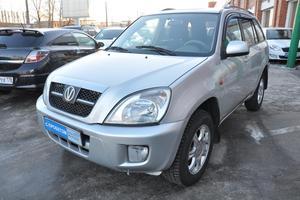 Авто Vortex Tingo, 2011 года выпуска, цена 268 900 руб., Санкт-Петербург