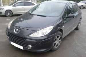 Авто Peugeot 307, 2006 года выпуска, цена 290 000 руб., Самара