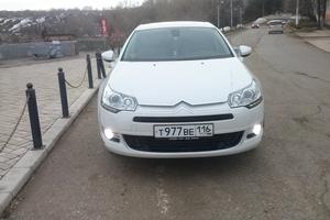 Подержанный автомобиль Citroen C5, отличное состояние, 2012 года выпуска, цена 690 000 руб., Елабуга