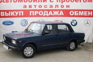 Авто ВАЗ (Lada) 2105, 2010 года выпуска, цена 107 000 руб., Москва