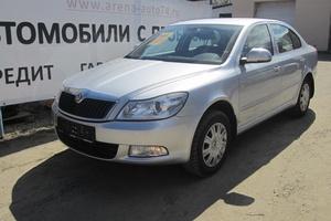 Подержанный автомобиль Skoda Octavia, отличное состояние, 2011 года выпуска, цена 529 000 руб., Челябинск