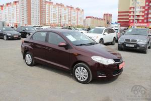 Авто Chery Bonus, 2014 года выпуска, цена 255 000 руб., Тюмень