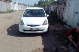 Автомобиль Honda Fit, отличное состояние, 2002 года выпуска, цена 215 000 руб., Омск