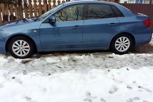 Автомобиль Subaru Impreza, хорошее состояние, 2008 года выпуска, цена 380 000 руб., Смоленск