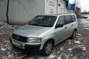 Автомобиль Toyota Probox, отличное состояние, 2003 года выпуска, цена 245 000 руб., Новокузнецк