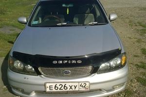 Автомобиль Nissan Cefiro, отличное состояние, 1998 года выпуска, цена 150 000 руб., Кемерово