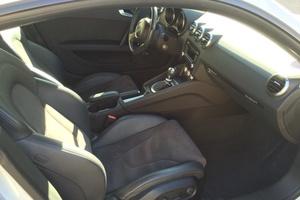 Подержанный автомобиль Audi TT, отличное состояние, 2012 года выпуска, цена 1 200 000 руб., Самара