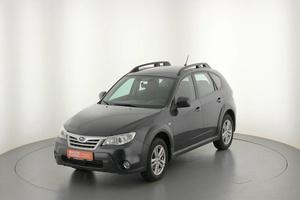 Авто Subaru Impreza, 2010 года выпуска, цена 695 000 руб., Москва