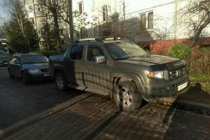 Автомобиль Honda Ridgeline, хорошее состояние, 2006 года выпуска, цена 570 000 руб., Калининградская область