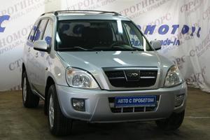 Авто Chery Tiggo, 2013 года выпуска, цена 329 000 руб., Москва