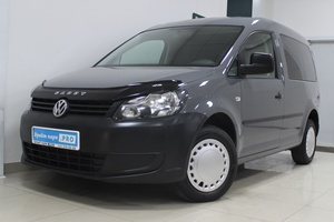 Авто Volkswagen Caddy, 2012 года выпуска, цена 465 000 руб., Пермь