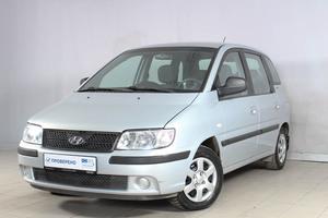 Авто Hyundai Matrix, 2008 года выпуска, цена 329 000 руб., Санкт-Петербург