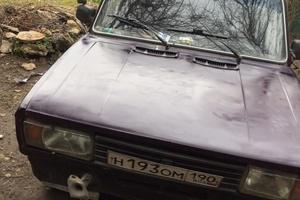 Подержанный автомобиль ВАЗ (Lada) 2105, среднее состояние, 2002 года выпуска, цена 26 000 руб., Лобня