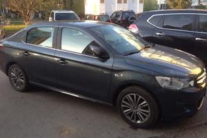Автомобиль Citroen C-Elysee, отличное состояние, 2014 года выпуска, цена 570 000 руб., Москва