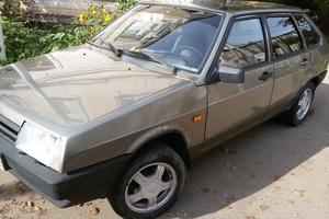 Автомобиль ВАЗ (Lada) 2109, хорошее состояние, 2000 года выпуска, цена 50 000 руб., Казань