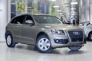 Авто Audi Q5, 2011 года выпуска, цена 877 777 руб., Москва