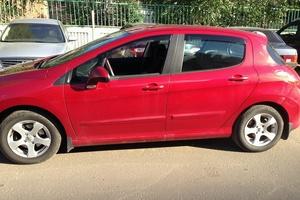 Автомобиль Peugeot 308, отличное состояние, 2008 года выпуска, цена 330 000 руб., Орехово-Зуево