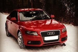 Автомобиль Audi A4, отличное состояние, 2011 года выпуска, цена 975 000 руб., Красноярск